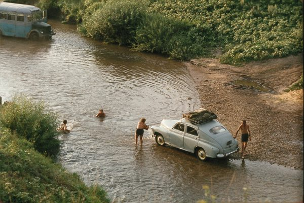 Какой была жизнь автомобилиста в СССР и стоит ли ностальгировать по тем временам