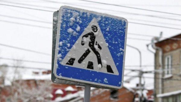Если разметки зимой не видно: придет ли штраф и как его оспорить