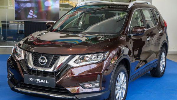 Рассекреченный кузов нового Ниссан Х Трейл 2020 и старт продаж в России