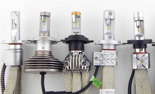 Можно ли ставить светодиодные лампы вместо галогеновых и чем они лучше