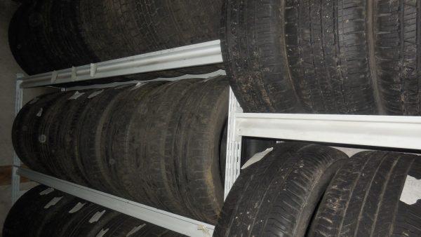Чем чревато неправильное хранение шин на дисках и без них