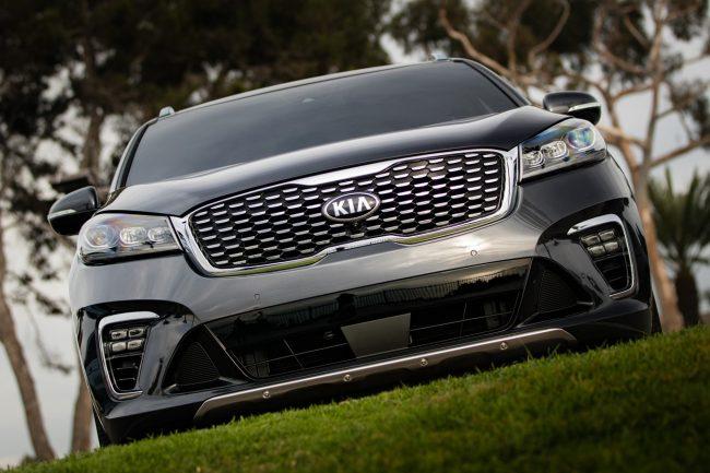 Киа Соренто Прайм 2020 цены модели, новый кузов, комплектации, фото, видео