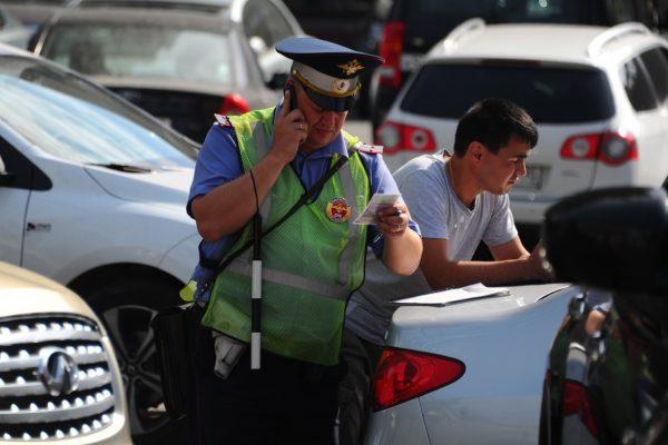Наказание за оставление места ДТП в 2020 году будут смягчать