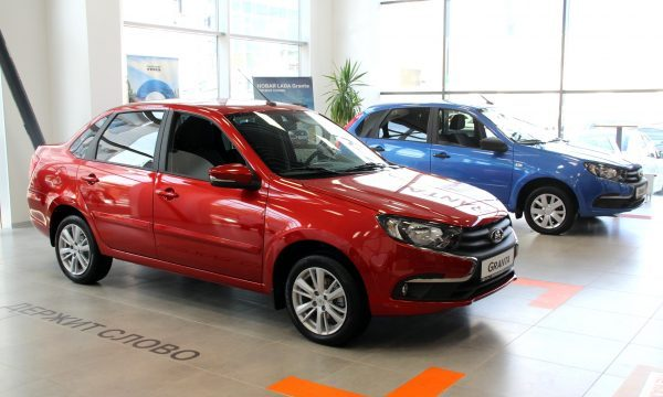 Какие новые автомобили в России самые дешевые и где их купить по самой низкой цене