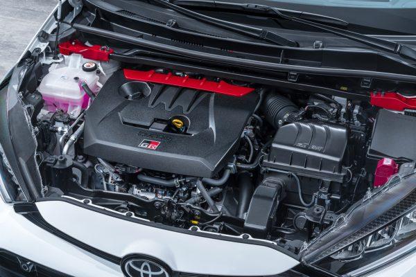 Обзор трехдверного хэтчбека Toyota GR Yaris 2020: фото и будут ли продажи в России