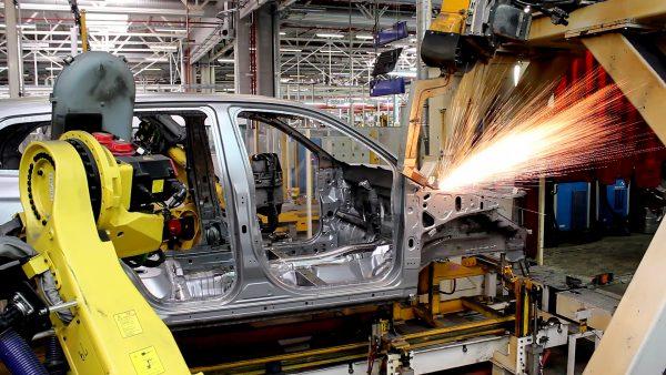Почему кузов современного авто становится все тоньше и мнется как картонка
