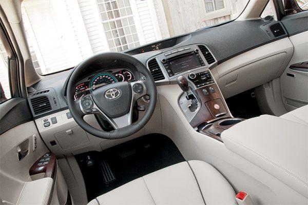 Обзор полноприводного кроссовера Тойота Венза 2020 года в новом кузове
