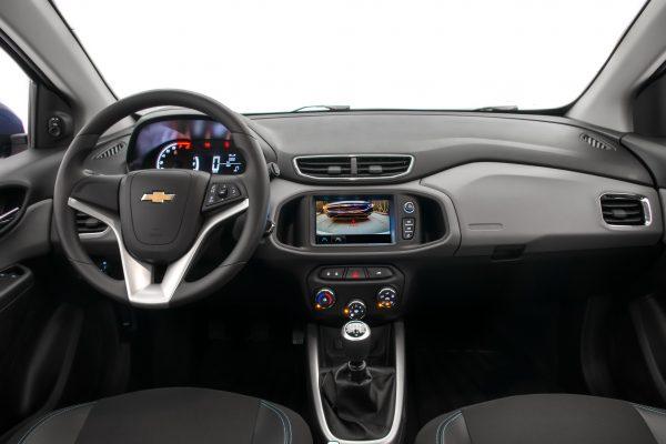 Обзор Шевроле Оникс 2020 года и цена авто в России