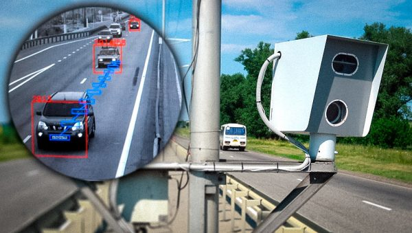 Популярные способы, как обмануть камеры видеонаблюдения ГИБДД
