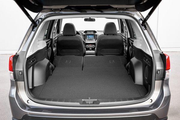 Субару Форестер 2021 новый кузов, цены, комплектации, фото, видео тест-драйв
