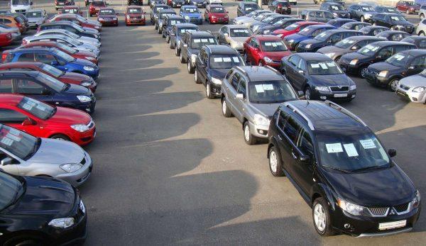 Рейтинг авто больше всего теряющих в цене