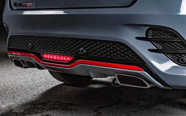 Лада Веста спорт 2020 года в новом кузове заявлена, как гоночное авто: так ли это