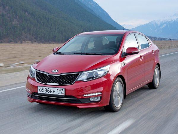 Рейтинг переоцененных автомобилей на российском рынке