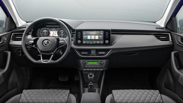 Так ли хороша Шкода Рапид 2020 года: полный обзор авто