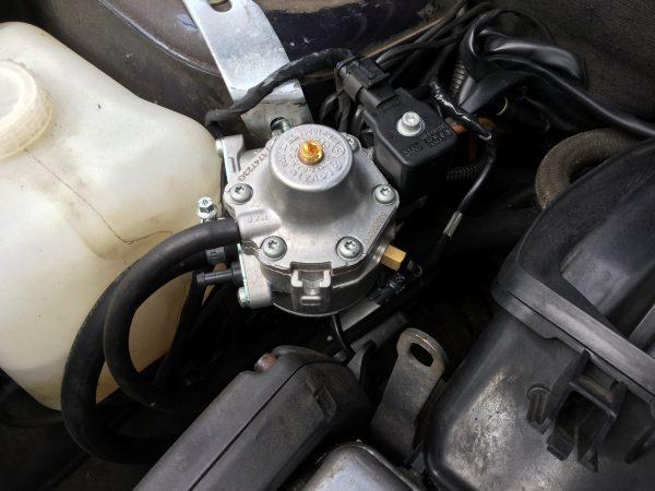 Выбираем, какое газовое оборудование лучше для авто: рейтинг и стоимость