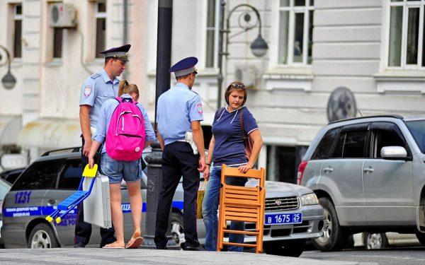 ПДД 2020 года для пешеходов: перечень штрафов и ответственность