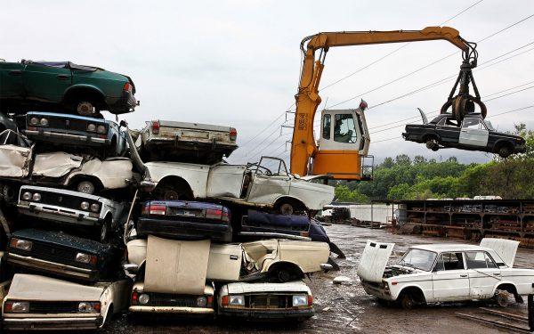 Где и как снять авто с учета в ГИБДД: какие документы нужны