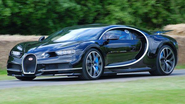 Рейтинг, стоимость и фото самых дорогих машин в мире