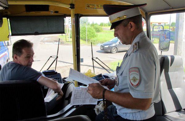 Чем грозит водителю отсутствие путевого листа: суммы штрафов