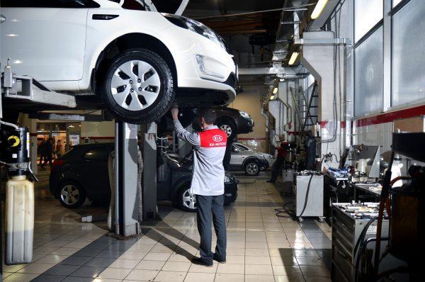 Hyundai Tucson или Kia Sportage - что лучше, сравнение 2019