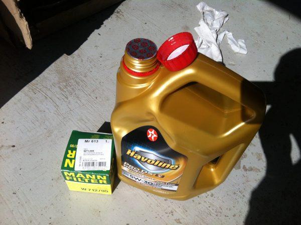 Срок годности моторного масла в открытой канистре: условия хранения