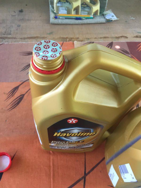 Есть ли у моторного масла срок годности: какой и от чего зависит