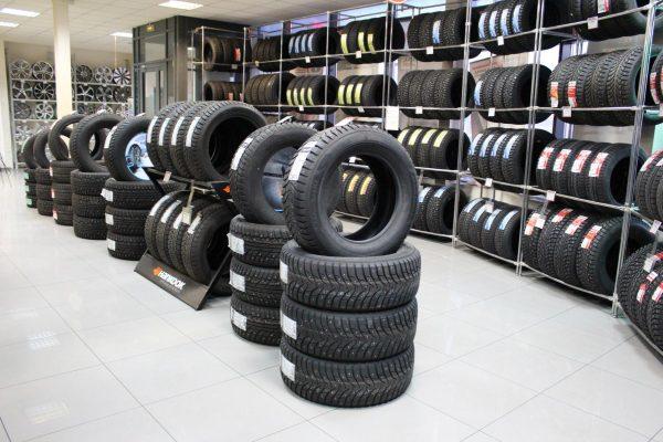 Получится ли купить летние шины весной 2020 года