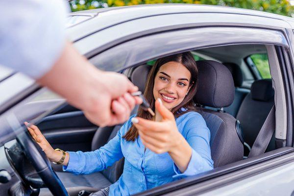 Программа доступной аренды авто заработает в июне