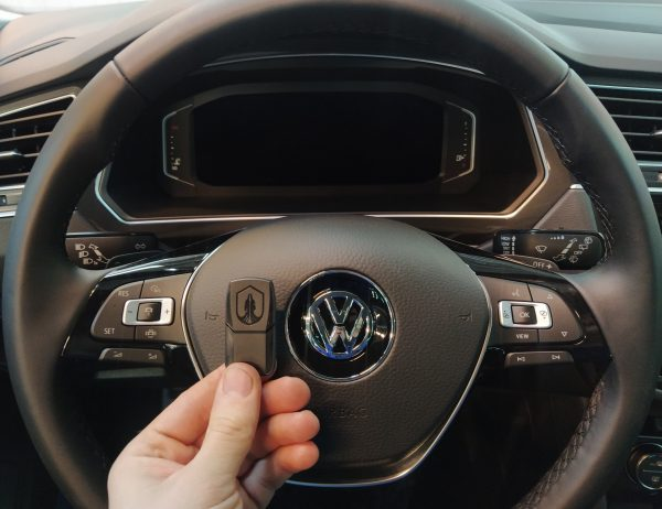 Показываем, за какими функциями авто большое будущее