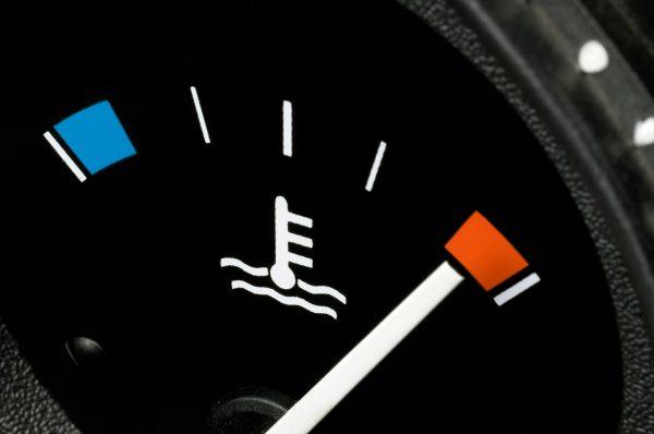 Причины перегрева двигателя и что делать