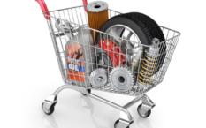 Автозапчасти купить онлайн