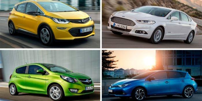 эмблемы автомобилей всех марок